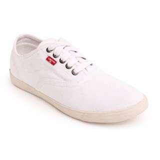 Levi's 03 CARSTEN - White