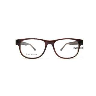Frame Kacamata Anak Unisex Italy Design BL9057