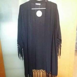 BNWT Rubi Marlow Kimono