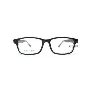 Frame Kacamata Anak Unisex Italy Design BL9059