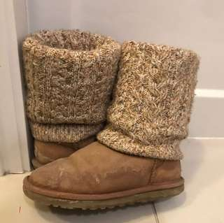 Ugg Warm Winter Boots