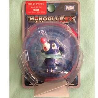 Gen7 Pokemon Popplio Moncolle Monster Collection EX EMC-03 Takara Tomy