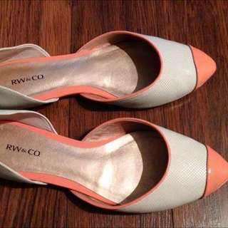 RW&co Shoes