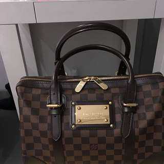 "LV Collectors Item Priced To Sell! ""The Berkeley"""