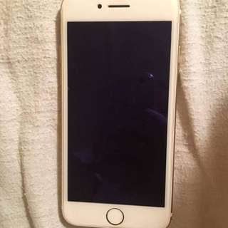 iPhone 7 Gold 32 Gig