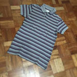 Folded&hung Basic Polo Shirt