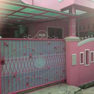 DIJUAL - Rumah Cantik Lokasi Di Bekasi
