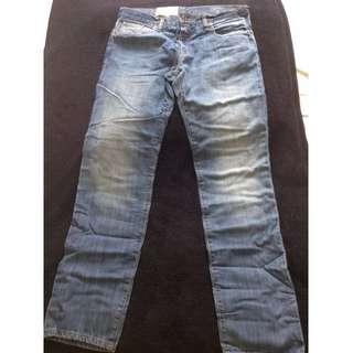 ESPRIT Slim Demin Jeans