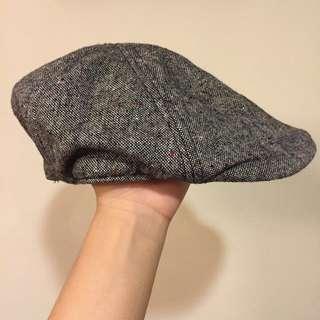 (降價)Zara鴨舌帽