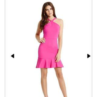 Marciano Dress Size Small