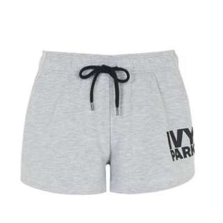 Ivy Park Shorts - Grey