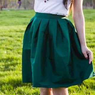 MIDI skirt ( brand New)