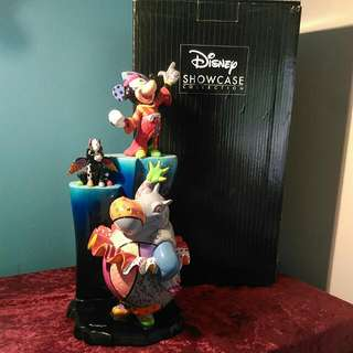 Fantasia 75th Anniversary Commemorative Figurine