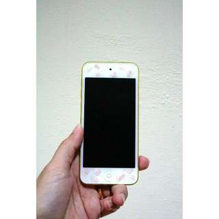 iPod Touch 5 32GB - LIME