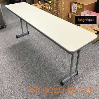 MityLite RT1872 Classic Conference Table