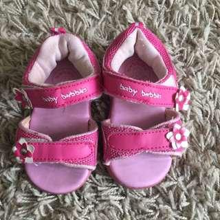 Girls Sandal US4