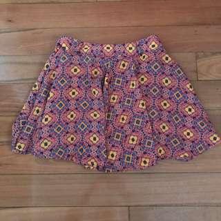 Skirt 🌸