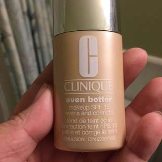 Clinique Even Better 05 Neutral