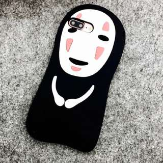 CASE NO FACE GHIBLI (Only One)