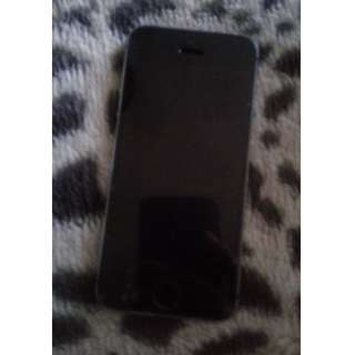 Iphone5s 64GB