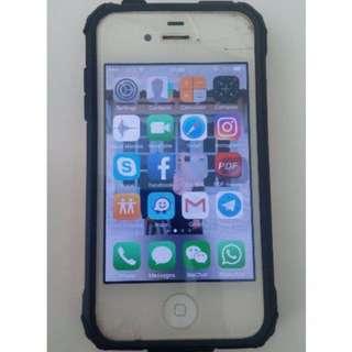 Iphone 4s 16gb M/Y set