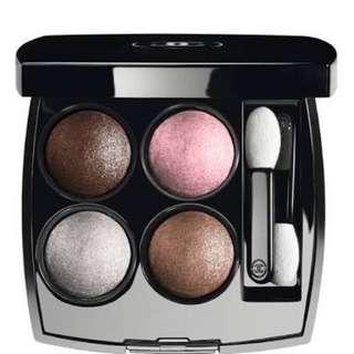 Chanel Eyeshadow - MYSTIC EYES