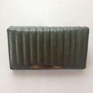 Grey Wallet TLTSN