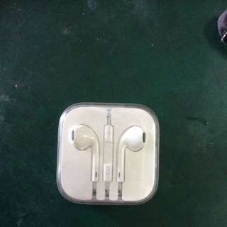 Apple Original Earphone (unused)