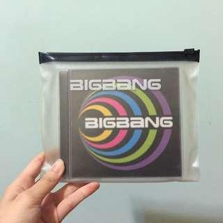 Bigbang Is Great CD+DVD