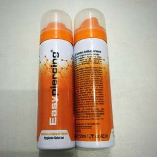 EasyPiercing Hygienic Solution Spray