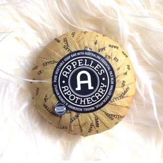 Appelles Apothecary Soap