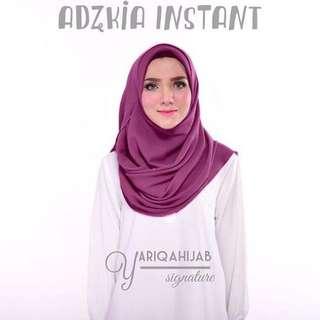 Instan Hijab