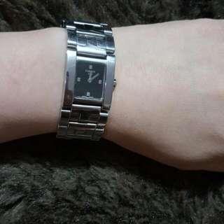 Authentic Tissot Ladies Watch