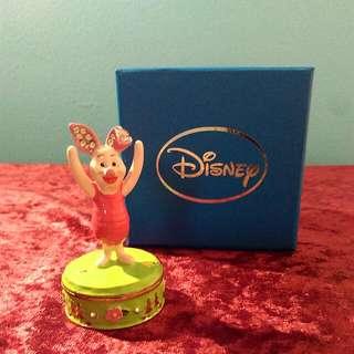 Disney Piglet Trinket Box