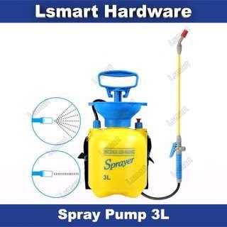 3L 5L 8L Spray Pump