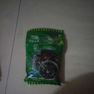 🚚 鮮嫩海帶芽湯(100g)