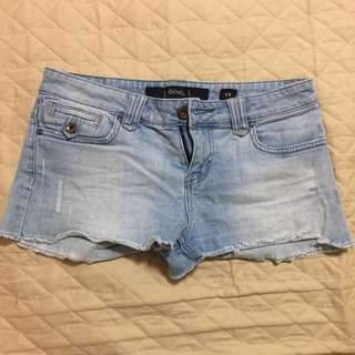 RIDERS BY LEE | Denim Shorts