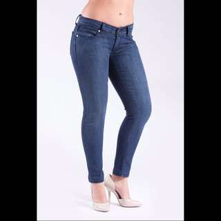 Barbell Apparel Women's Jeans