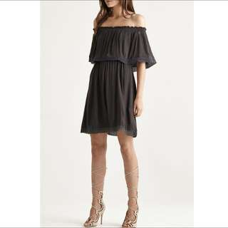 Steele Campana Dress Size XS
