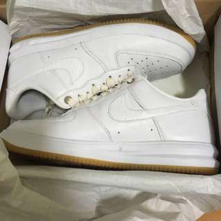 降價求售 NIKE LUNAR FORCE 1'14 PRM QS