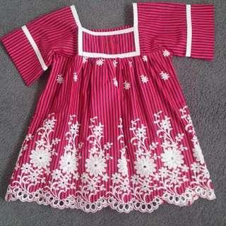 Colette Dinnigan Girls Dress Size 2