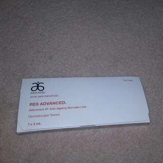 ARBONNE RE9 Advanced Samples