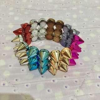 Spike Bracelet