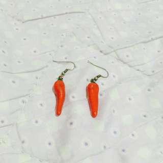 Sili Earrings