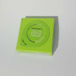 SEPHORA Green Tea Sleeping Mask Mono (8 ml)