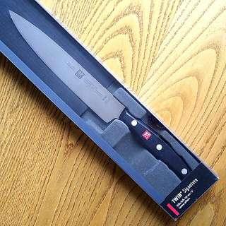 (NIB) Zwilling J.A.Henckels Knife
