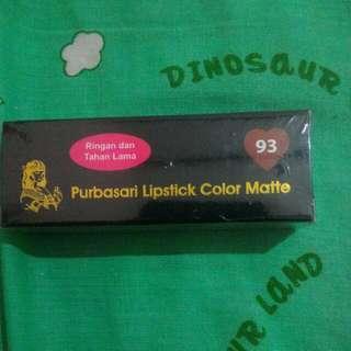 READY STOCK Purbasari Color Mate