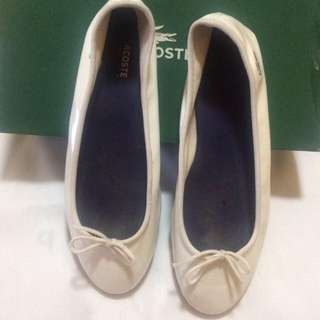 Lacoste Ballet Shoes