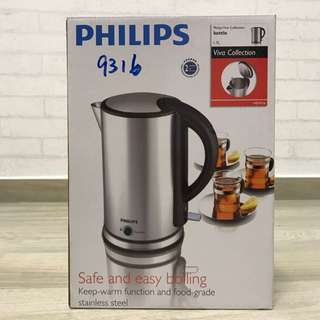 Philips Viva Collection 1.7L Kettle