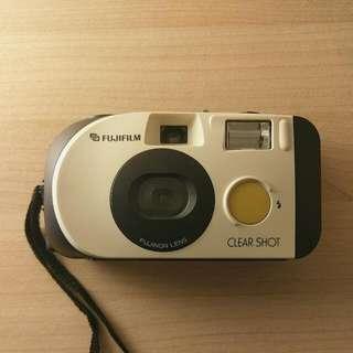 FUJIFILM® 富士底片相機